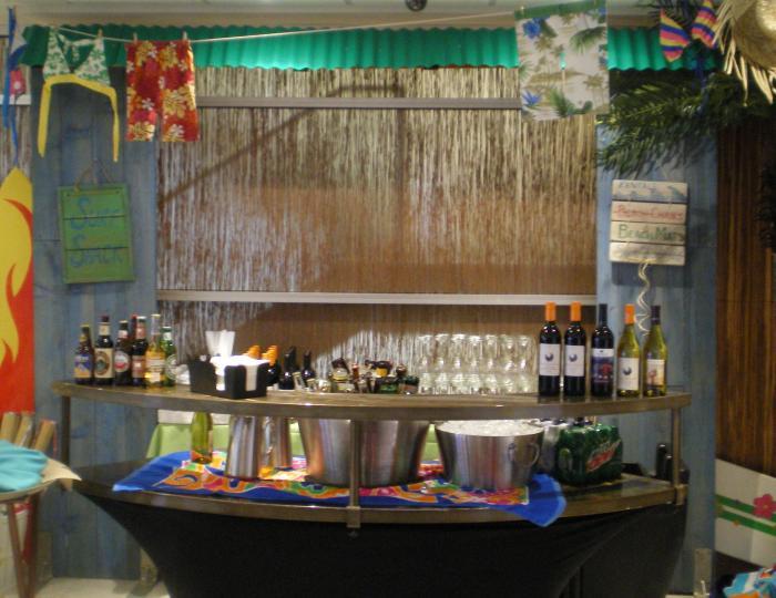 bar design ideas photos - Surf Shack Facade