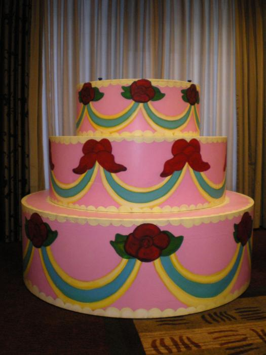 Pop Out Of A Cake Rental